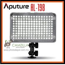 Aputure Amaran LED Video Light (AL-198) for Video and DSLR Camera