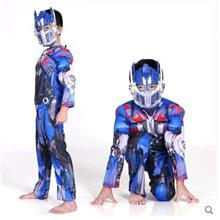 Transforemer OPTIMUS PRIME cosplay costume