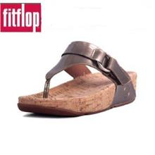 ab92feb37 2015 New Style Women Fitflop VIA Brown Black Sandals