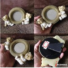 **incendeo** - Teddy Bears Photo Frame