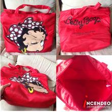 **incendeo** - UNIVERSAL Studios Singapore Betty Boom Bag(2013)