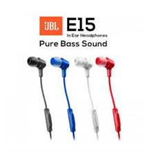 JBL EARSET WIRED E15 MANY COLOR