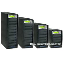 UREACH 1 TO 11 CD / DVD DUPLICATOR COMPLETE SET