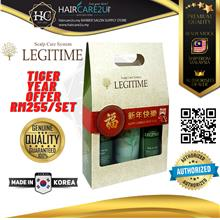 Legitime 3 Steps Scalp Care Treatment System (Buy 2 Free 1)