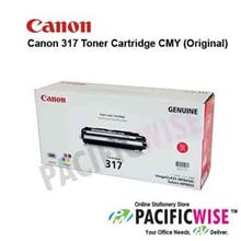 Canon 317 Toner Cartridge (Original)