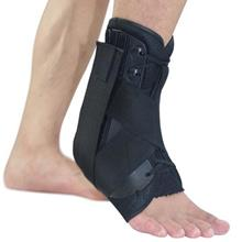 Stabilizer Ankle Brace Support Sports Football Compression Medical