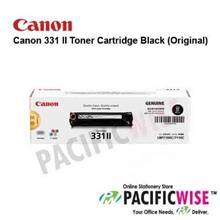 Canon 331 II Toner Cartridge Black (Original)