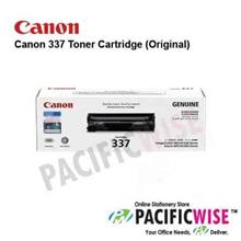 Canon 337 Toner Cartridge (Original)