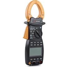 MS2205 LCD PROFESSIONAL MULTIFUNCTION 3 PHASE CLAMP METER POWER FACTOR CORRECT