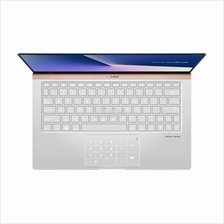 [10-Jan] Asus ZenBook 14 UX433F-NA6154T Notebook *Icicle Silver*