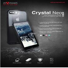 MYMOSH CRYSTAL NEO CASE FOR IPHONE X