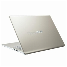 [10-Jan] Asus Vivobook S530F-NBQ279T Notebook *Icicle Gold*