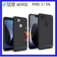 Original TUDIA merge Pixel 3  / Pixel 3 XL case cover