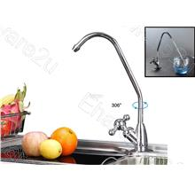 "Water Filter Desktop Drinking Faucet 1/4"" Quick Connect (FFQ02)"