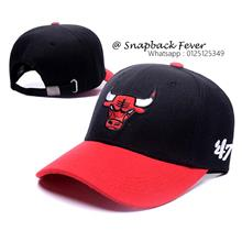 NBA Chicago Bulls Baseball Cap