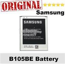 (ORIGINAL) Samsung GALAXY Ace 3 S7270 S7275 Battery B105BE 1800mAh