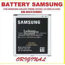(ORIGINAL) Samsung GALAXY Grand Prime Battery EB-BG530BBC J3 J5 J500