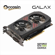 GALAX GEFORCE GTX 1060 OC 6GB REDBLACK VERSION 6GB 192-BIT GDDR5X