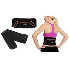 *Unisex Copper^Fit Back Pro Waist Support Muscle Pain Posture Correct