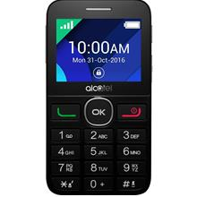 (ORIGINAL) ALCATEL MALAYSIA Tiger XTM 2008D Senior Citizens