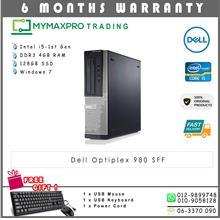 Dell Optiplex 980 SFF Intel i5 Deskt (end 3 15 2019 9 24 AM) 6ef2649782b5