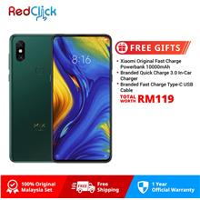 Xiaomi Mi Mix 3 (6GB/128GB) + 3 Free Gift Worth RM119