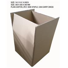URE New Brown Kraft CARTON Boxes
