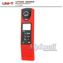 UNI-T UT381 ILLUMINOMETER