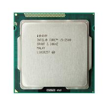 Intel Core i5-2500 Processor 3.30GHz 6M 5GTs LGA1155