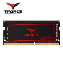 TEAM 8GB DDR4 T-FORCE 2666MHZ NOTEBOOK RAM (TLRD48G2666HC18F-S01)
