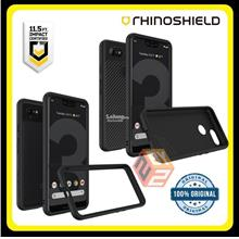 Original Rhinoshield Crashguard Solidsuit Pixel 3 / 3 XL case cover