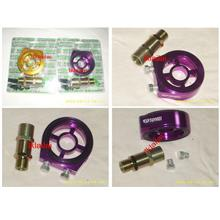 Tomei Oil Pressure and Oil temp Adapter [M20 x P1.5 / 3/4-16]