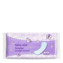 WATSONS Ultra Thin Pantyliner 150mm 40s)