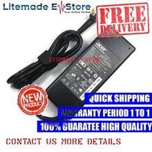 ACER Aspire 3630 5500 7112WSMi 9513WSMi 7520 9525WSHi Adapter Charger