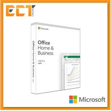 Microsoft Office Home and Business 2019 (1PC/Mac)