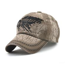 Men of Letters Cotton Embroidered Hat Fashion Baseball Cap Hat (ARMY GREEN) 496f02511