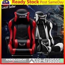 Executive Gaming Chair Racing Computer Meja Duduk Game