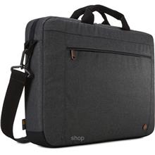 Case Logic ERA 15.6 Inch Laptop Attaché Obsidian - ERAA-116