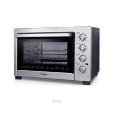 Panasonic 38L 360° Heat Distribution Electric Oven - NB-H3800SSK)