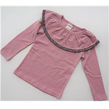 Kids Long Sleeve Top for Girl