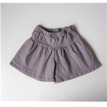 Short Pants for Little Girl