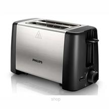 Philips Daily Collection Toaster (Metal Compact) - HD4825/91)
