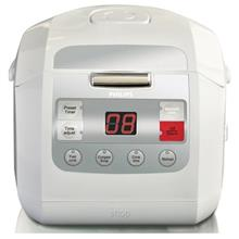 Philips Avance Collection Fuzzy Logic Rice Cooker (1.0 Liter) - HD3030/62)