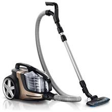 Philips PowerPro Ultimate Bagless Vacuum Cleaner (2400W) - FC9912/61)