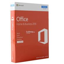 Microsoft Office Home And Business 2016 English