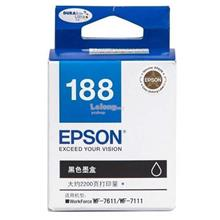 Epson 188 Black ink Cartridge (T188190)