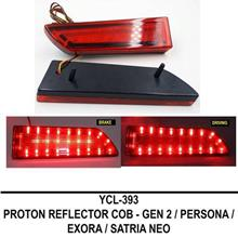 PROTON PERSONA,GEN2,EXORA,SATRIA NEO Rear Bumper SafetyLED Brake Light
