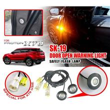 PROTON X70 Special Edition OEM Plug And Play Door Open Safety Lights