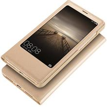 Huawei Mate 8/9 original leather clamshell case