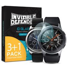 Ringke Invisible Defender Glass Galaxy Watch 42mm 46mm Gear S3